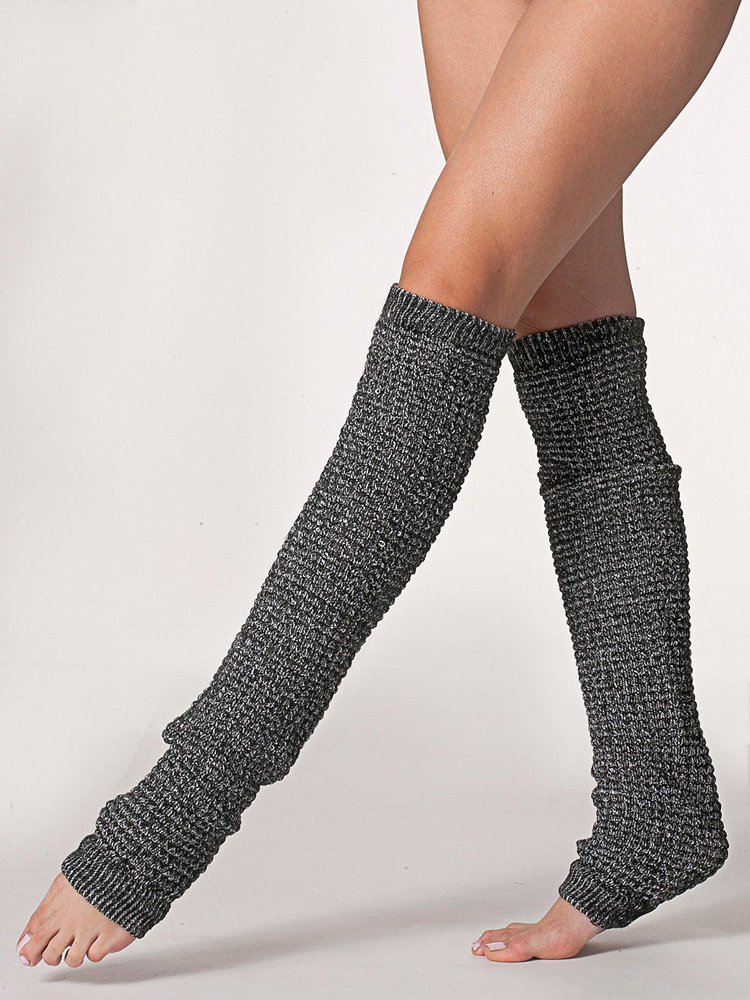American Apparel RSALWL - Long Leg Warmer