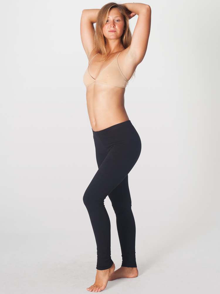 American Apparel RSATT328 - Winter Legging