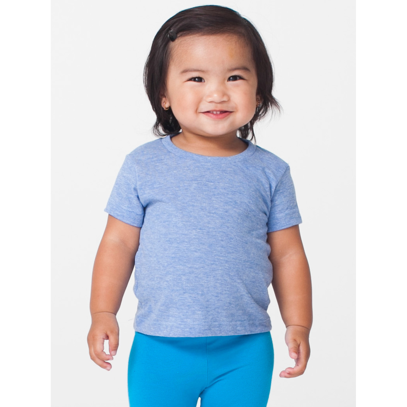 American Apparel TR005 - Infant Tri S/S T