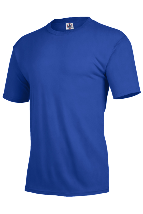 Delta Apparel 116535 - Delta Dri T-shirt 4.3 oz