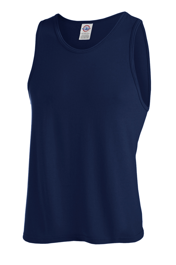 Delta Apparel 21734 - Adult Tank Top