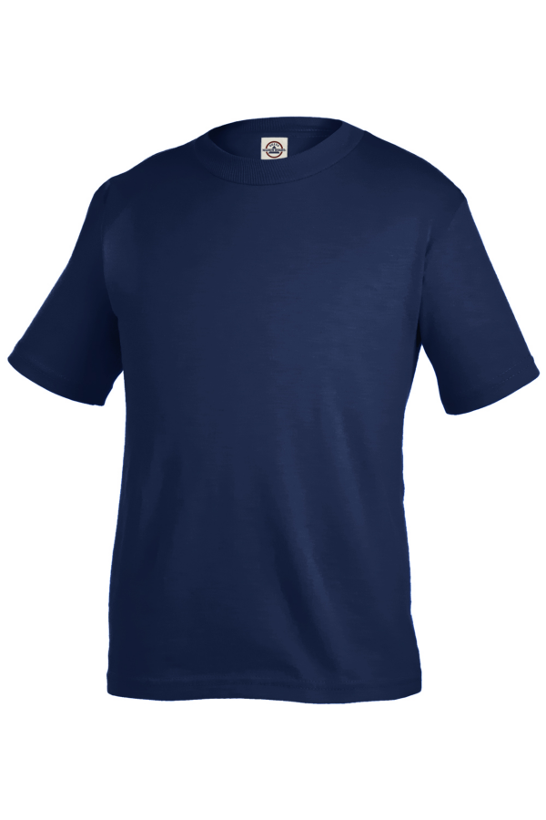 Delta Apparel 65300 - Juvenile Magnum Weight Tee 6.1 ...