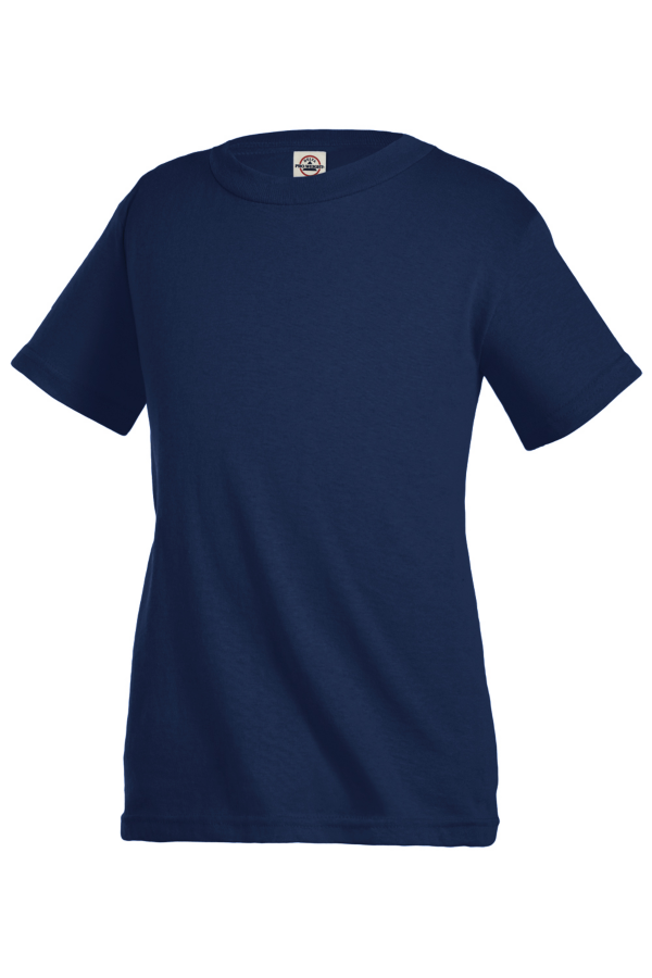 Delta Apparel 65900 - Youth Magnum Weight T-shirt 5....