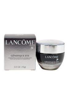 Lancome Genifique Yeux Youth Activating Eye Concentrate ...