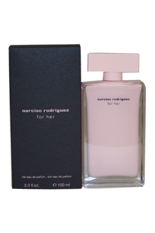 Narciso Rodriguez Narciso Rodriguez EDP Spray For Women ...