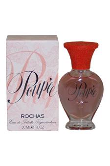 Rochas Poupee EDT Spray For Women 1 oz. & 1.7 oz. & ...