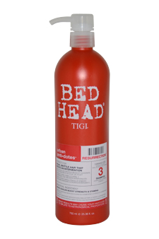 TIGI Bed Head Urban Antidotes Resurrection Shampoo For ...