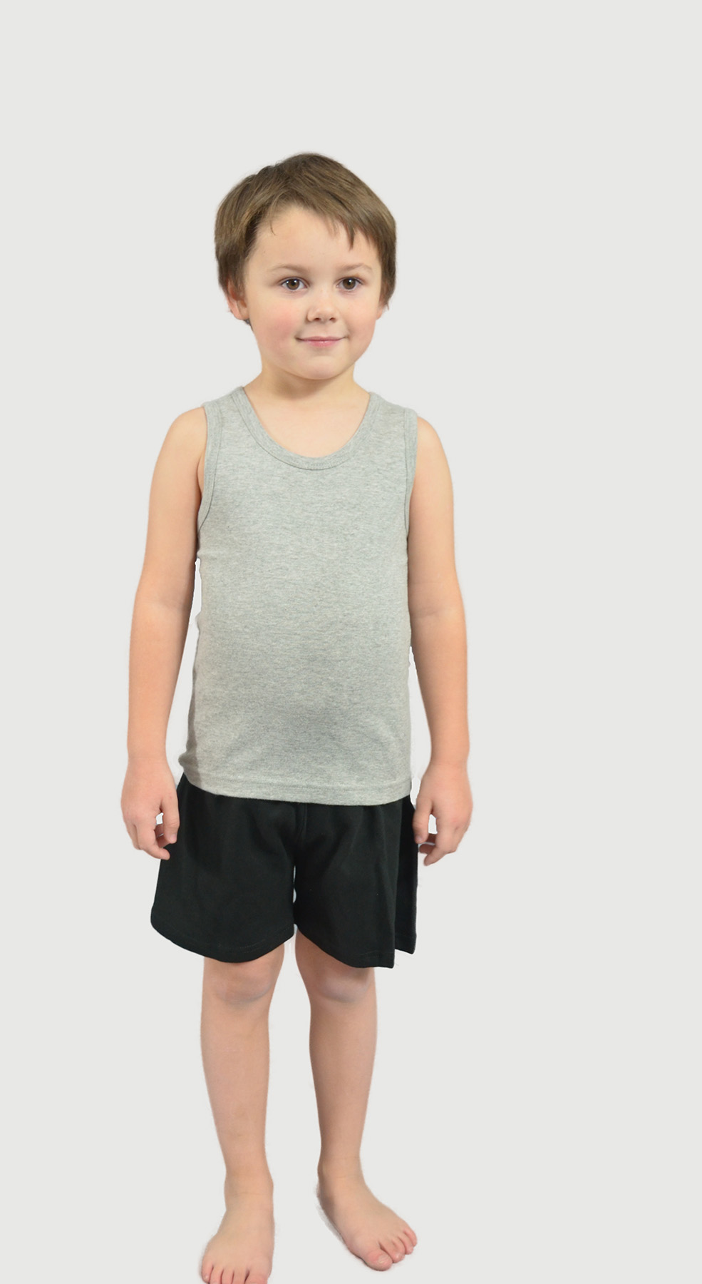 Monag 100324 - Drawsting Shorts