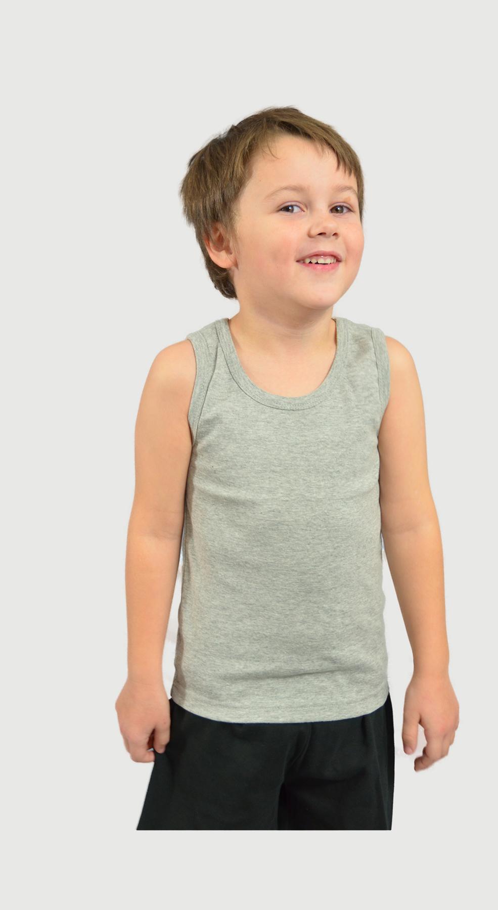 Monag 402070 - Baby Rib Tank Top