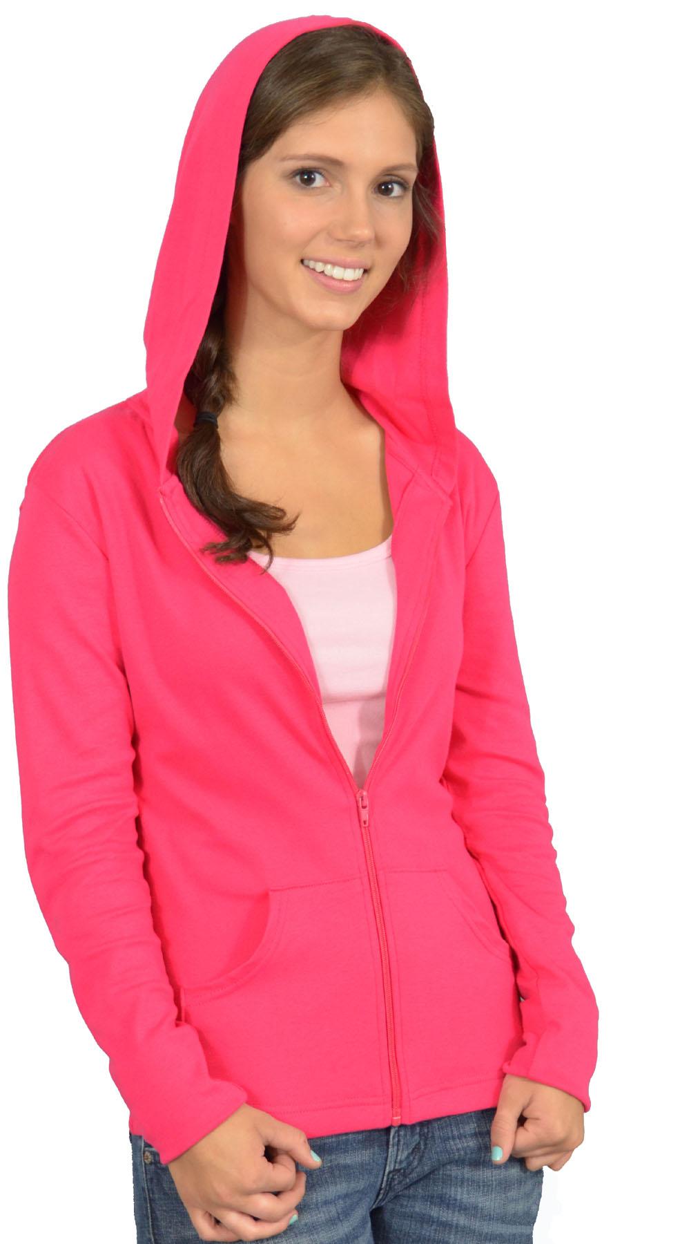 Monag 562300 - Baby Rib Hooded Jacket