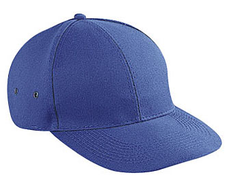 Brushed cotton twill OTTO Sport solid and two tone color six panel low profile pro style caps