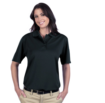 Ladies' 5.0 oz. Cool Comfort Mesh Sport Shirts