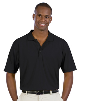 Men's 5.6 oz. Pique Knit Sport Shirts