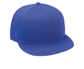 OttoFlip superior cotton twill flat to flip visor snapback ...