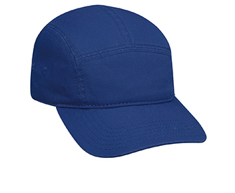 e17e4cd6d32 Superior garment washed cotton twill solid color five panel camper style  caps  4.84 - Headwear