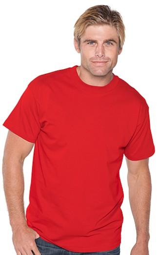 Unisex 6.1 oz. Jersey Knit T-Shirts