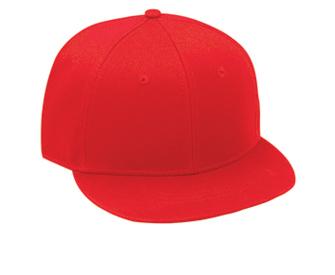 ... OttoFlip superior cotton twill flat to flip visor snapback solid color six  panel pro style caps ... 6b4aaea6b984