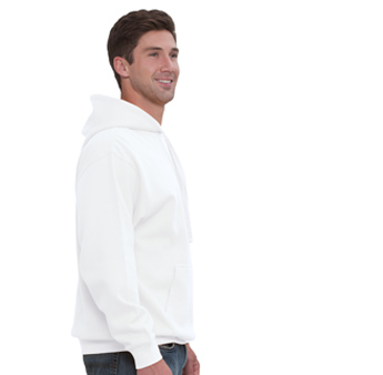 Unisex 8.0 oz. Pullover Hooded Sweatshirts