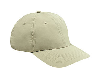 Polyester microfiber soft visor solid and two tone color six panel low profile pro style caps