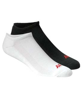 A4 S8001 - Performance No Show Socks