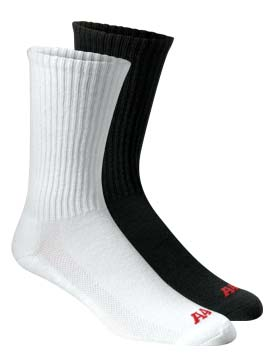 A4 S8004 - Performance Crew Socks