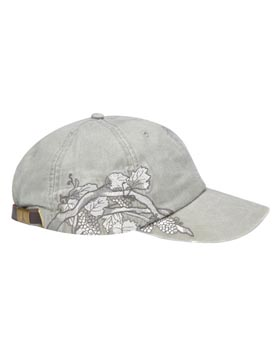 Adams Caps LPGV1 - Headwear Winery Vines Resort Cap
