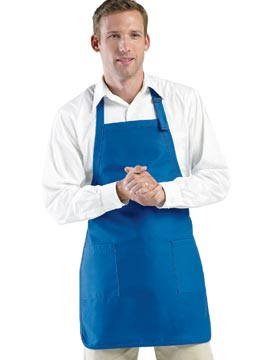 Augusta Sportswear 4350 - Full Length Apron with Pockets