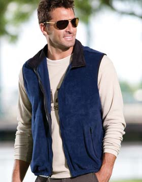 Colorado Clothing CT11010 - Classic Fleece Vest