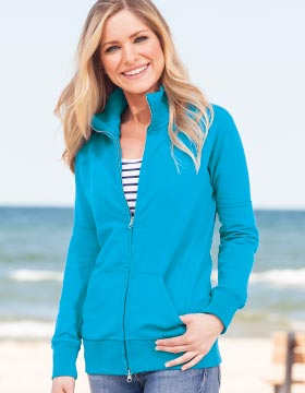 Enza 08879 - Ladies Track Jacket