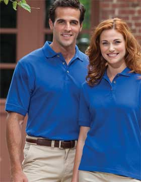 Enza 15479 - Pique Sport Shirt
