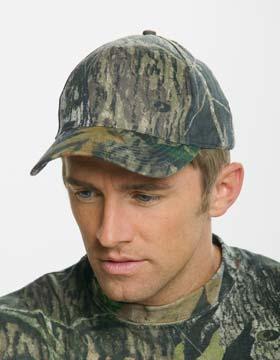 Enza 59679 - Mossy Oak® Twill Cap