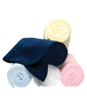 Enza 83579 - Infant Polar Fleece Blanket