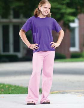 Enza 96479 - Youth Fleece Pant