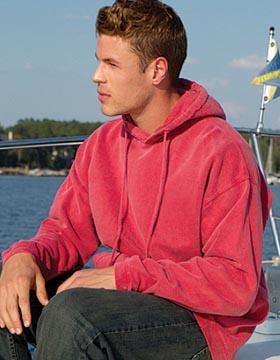 Inner Harbor 4100 - Pigment Dyed Comfort Sweatshirt