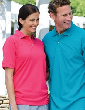 Inner Harbor 7201 - Ladies Mainsail Pique Polo