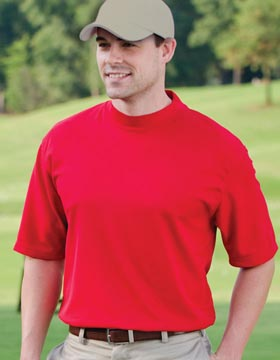 Jonathan Corey 400 短袖高领套头毛衫