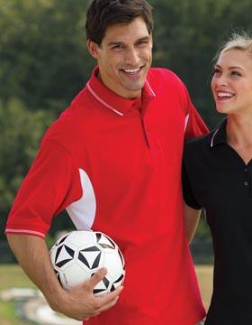 Proline 5555 - Cool Vent Sport Shirt