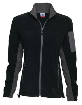 Colorado Clothing CC5297 - Women's Tech Fleece Jacket