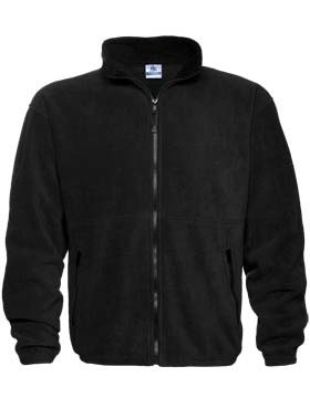 Colorado Clothing CT13010 - Classic Fleece Full Zip Jacket