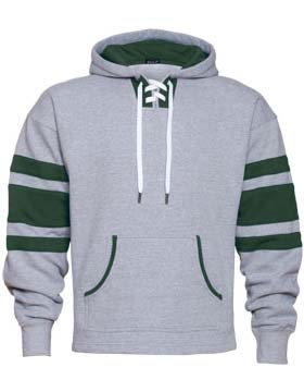 Enza 36079 - Varsity Hockey Lace Hood