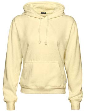 Enza 34179 - Ladies Pullover Fleece Hoodie