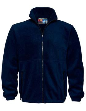 Sierra Pacific S3061 - Full Zip Fleece Jacket