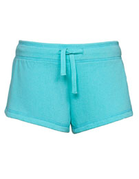 Enza 00679 - Ladies Low Rise Fleece Short