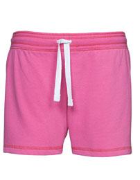 Enza 00979 - Ladies Fleece Gym Short