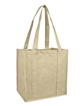f192e68fd Liberty Bags R3000 - Reusable Grocery Tote  1.86 - Bags
