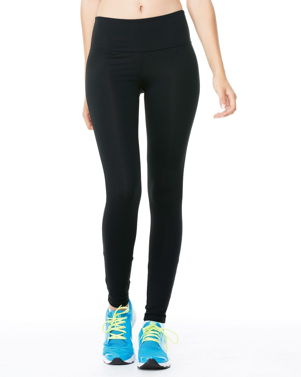alo Ladies' Full Length Leggings - W5019