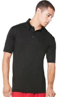 alo Performance 3 Button Polo - M1809