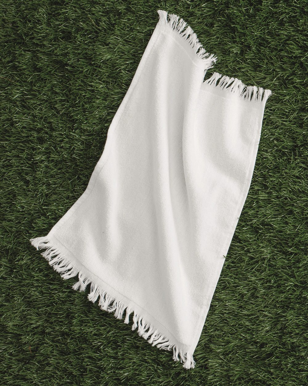 Carmel Towel Company Fringed Towel - C1118