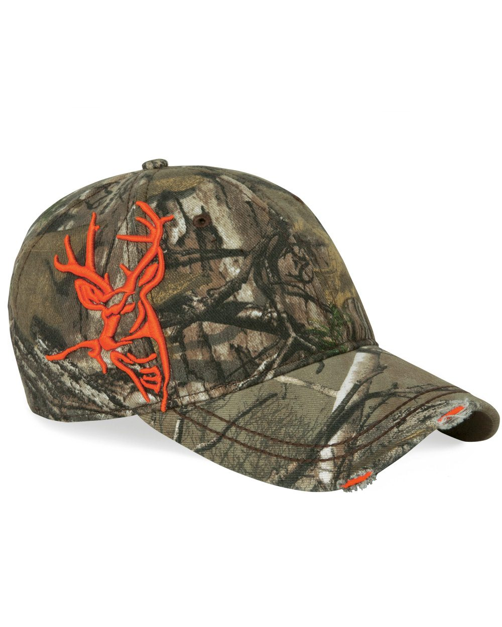 DRI DUCK 3D Buck Caps - 3307