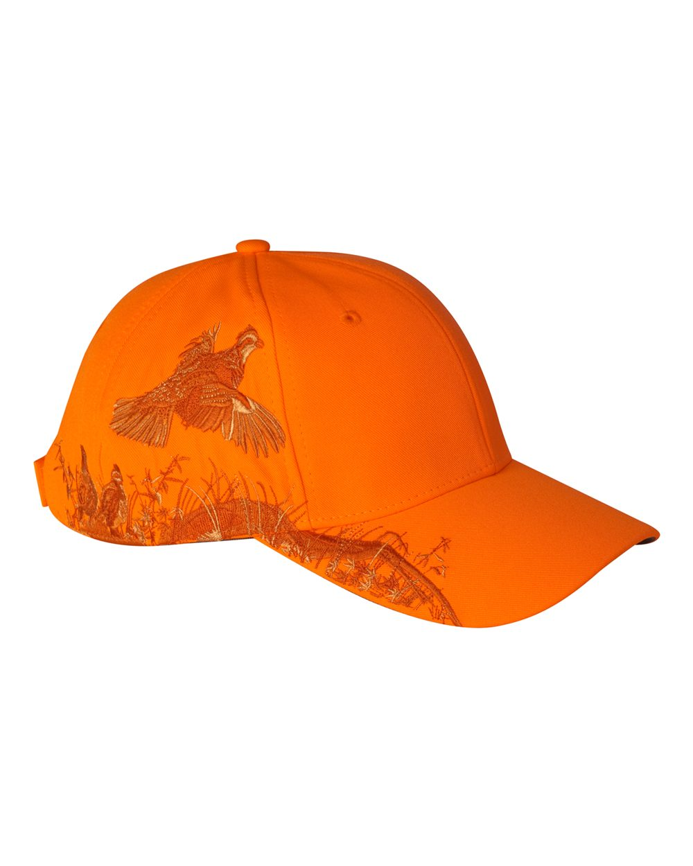 DRI DUCK Blaze Orange Quail - 3270